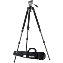 Miller DS5 Tripod + Head