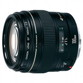 Canon 100mm f2 Lens Hire Rental Sydney 100 f/2 USM
