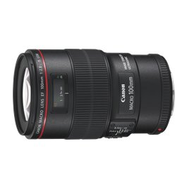 Canon 100mm f2.8L IS Macro Lens Hire Rental Sydney f2.8 L