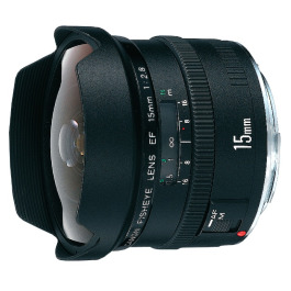 Canon 15mm Fisheye Lens Hire Sydney Rental