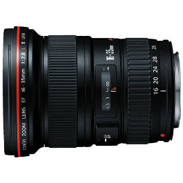 Canon 16 35 f2.8 L ii lens hire rental 16-35mm USM