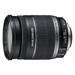 Canon 18 200 3.5-5.6 IS Lens Hire Sydney Rental EF-S 18-200mm