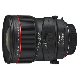 Canon 24mm mark II Tilt Shift Lens Hire Rental Sydney f3.5 L TS-E