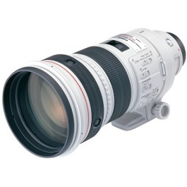 Canon 300mm f2.8 IS lens hire rental 300