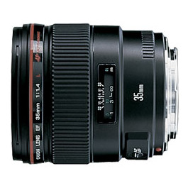 Canon 35mm f1.4 Lens Hire Rental Sydney EF 1.4 L