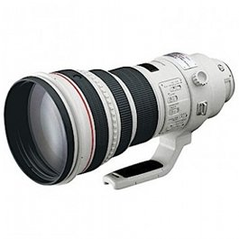 Canon 400mm f2.8 IS lens hire rental 400