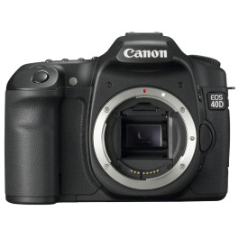 Hire Canon 40d Rental Camera Sydney Digital EOS