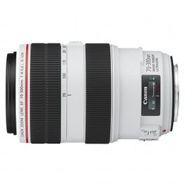 Canon 70-300mm f4-5.6 L IS Lens Hire Rental Sydney 300