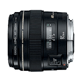 Canon 85mm Lens Hire Sydney Rental f/1.8 USM