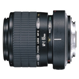 Canon 65mm MP E Macro Lens Hire Rental Sydney