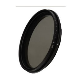Genus Vari ND Filter Fader Variable ND 77mm 72mm 82mm