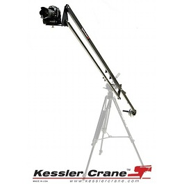Jib Hire Rent Kessler KC Lite 8 Crane