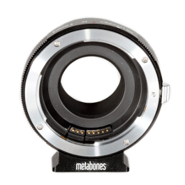 Metabones EF E mount Adapter Hire Rental NEX