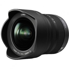 Panasonic 7-14mm f/4 MFT