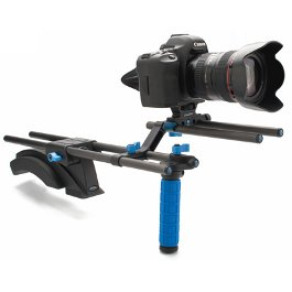 Redrock EyeSpy Shoulder Mount Hire Rental Sydney Eye Spy Video Micro