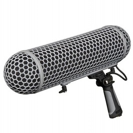 Rode Blimp Hire Rental Sydney Australia Audio Mic