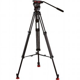 Sachtler Tripod Hire Rental Fluid Head FSB 4 Sydney
