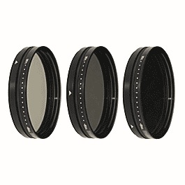 Singh Ray ND Filter Hire Rental Sydney Australia Vari Variable