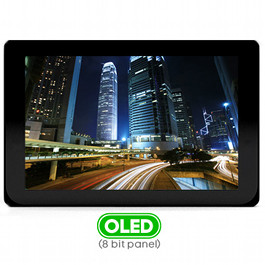 SmallHD AC7 OLED Monitor Hire Rental Sydney Australia Small HD LCD HDMI SDI