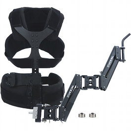 Vest for Steadicam Merlin Upgrade Hire Rental Sydney Australia