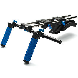 Redrock Shoulder Mount Hire Rental Sydney Video Micro