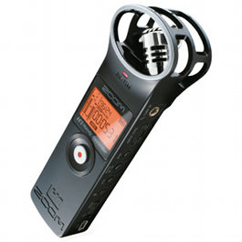 Zoom H1 Recorder Hire Rental Sydney Australia Video Audio