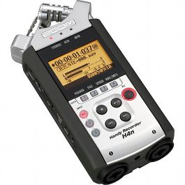 Zoom H4n Recorder Hire Rental Sydney Australia Video Audio