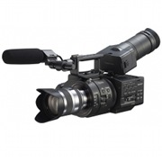 Sony NEX FS700 Camera Hire Rental Sydney